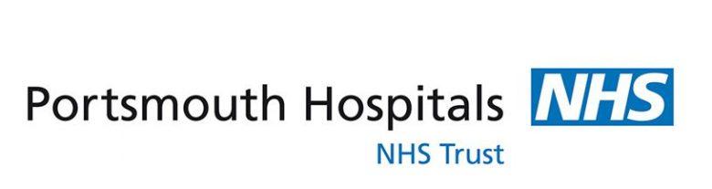 Portsmouth Hospitals NHS Trust Logo